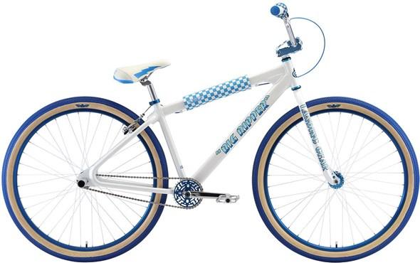 """SE Bikes Big Ripper 29"""" 2020 - BMX Bike"""