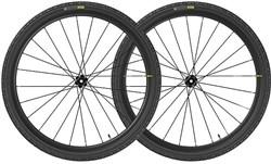 Mavic Allroad Pro Carbone SL Disc Gravel Wheel Set