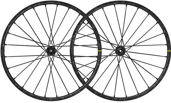 """Mavic Deemax Pro Sam Hill 29"""" Boost MTB Wheel Set"""