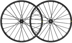 "Mavic Deemax Pro Sam Hill 29"" MTB Wheelset"