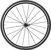 Mavic Aksium Evo Elite UST Rear Road Wheel