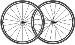 Mavic Ksyrium UST Road Wheel Set
