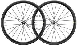 Mavic Aksium Elite Evo UST Disc Road Wheel Set