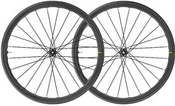 Mavic Ksyrium UST Disc Road Wheel Set