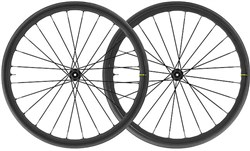 Mavic Ksyrium Elite UST Disc Road Wheelset