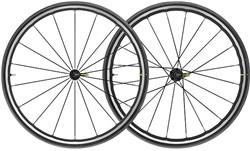 Mavic Ksyrium Elite UST Road Wheelset
