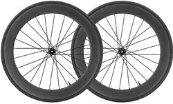 Product image for Mavic Comete Pro Carbon UST Disc Road Wheel Set