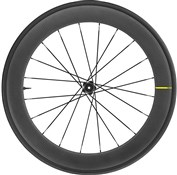 Mavic Comete Pro Carbon UST Disc Road Wheel Set