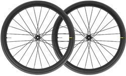 Mavic Cosmic Elite UST Disc Road Wheel Set