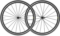 Product image for Mavic Cosmic Elite UST Road Wheel Set