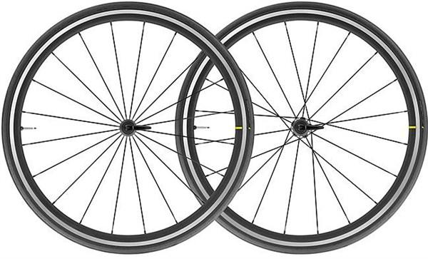 Mavic Cosmic Elite UST Road Wheel Set