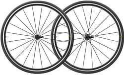 Mavic Aksium Elite Evo UST Road Wheelset