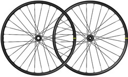 "Mavic E-XA35 Elite 27.5"" Boost MTB Wheel Set"