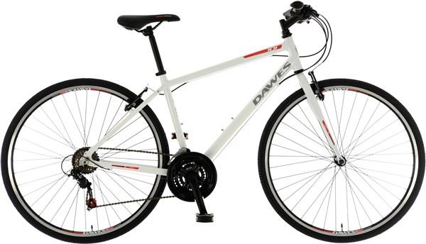 Dawes Discovery 101 2020 - Hybrid Sports Bike