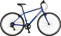 Product image for Dawes Discovery 201 2020 - Hybrid Sports Bike