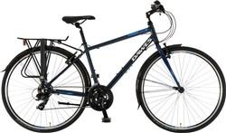 Dawes Discovery 201 EQ 2020 - Hybrid Sports Bike