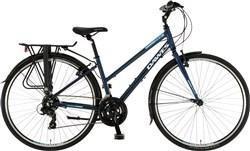 Dawes Discovery 201 EQ Low Step Womens 2020 - Hybrid Sports Bike