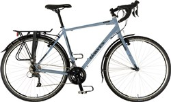 Dawes Galaxy 2020 - Hybrid Sports Bike