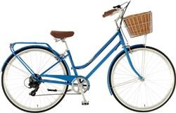Dawes Duchess 2020 - Hybrid Classic Bike