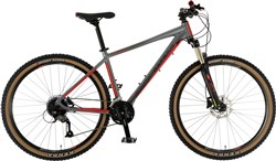 "Product image for Claud Butler Alpina 27.5"" Mountain Bike 2020 - Hardtail MTB"