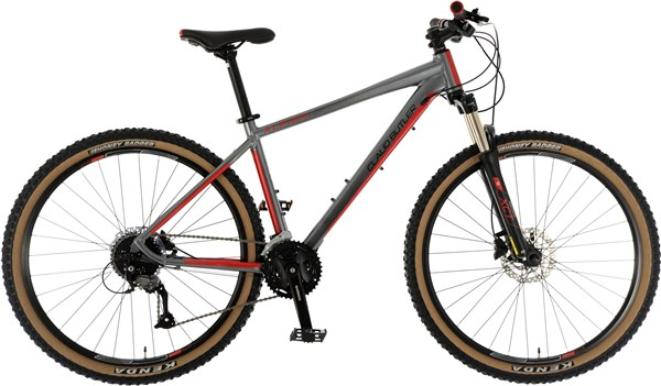 "Claud Butler Alpina 27.5"" Mountain Bike 2020 - Hardtail MTB"