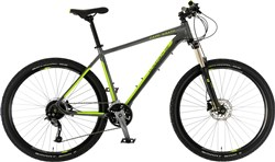 "Product image for Claud Butler Cape Wrath XC 27.5"" Mountain Bike 2020 - Hardtail MTB"