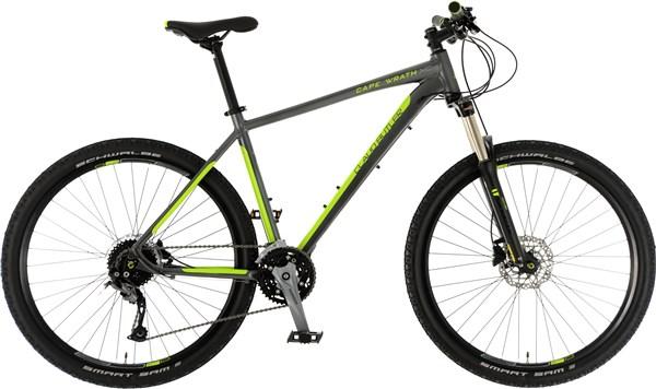 "Claud Butler Cape Wrath XC 27.5"" Mountain Bike 2020 - Hardtail MTB"
