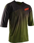 Leatt DBX 3.0 3/4 Sleeve Jersey