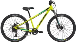 Product image for Cannondale Trail 24w - Nearly New 2020 - Junior Bike