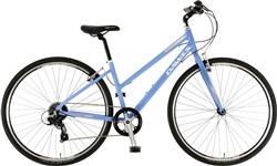 Dawes Discovery 201 Low Step Womens 2020 - Hybrid Sports Bike