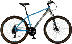 "Product image for Claud Butler Haste 1.0 27.5"" Mountain Bike 2020 - MTB"