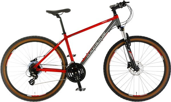 "Claud Butler Haste 2.0 27.5"" Mountain Bike 2020 - MTB"