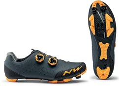 Northwave Rebel 2 SPD MTB Shoes