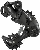 Product image for SRAM GXDH 7 Speed Medium Cage Rear Derailleur