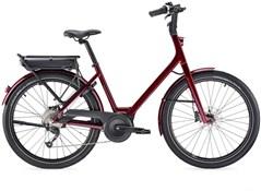 Moustache Lundi 26.1 2020 - Electric Hybrid Bike