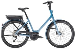 Moustache Lundi 26.1 2020 - Electric Hybrid Bike
