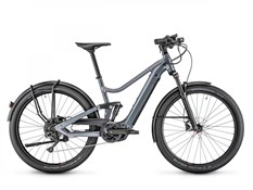 "Product image for Moustache Friday 27 FS 5 27.5"" 2020 - Electric Mountain Bike"