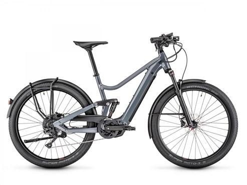 "Moustache Friday 27 FS 5 27.5"" 2020 - Electric Mountain Bike"