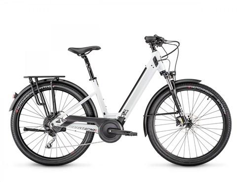 "Moustache Samedi 27 XRoad 3 Open 27.5"" 2020 - Electric Mountain Bike"