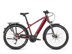 "Product image for Moustache Samedi 27 XRoad 2 27.5"" 2020 - Electric Mountain Bike"