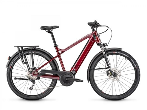 "Moustache Samedi 27 XRoad 2 27.5"" 2020 - Electric Mountain Bike"