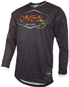 Product image for ONeal Mahalo Long Sleeve Jersey