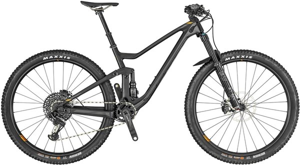 "Scott Genius 710 27.5"" - Nearly New - M 2019 - Trail Full Suspension MTB Bike"