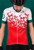 Endura Wales Short Sleeve Jersey - Tredz Exclusive