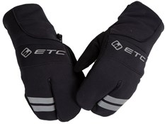 ETC Force 10 Winter Gloves