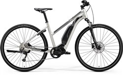 Product image for Merida eSpresso 200 SE Womens 2020 - Electric Hybrid Bike