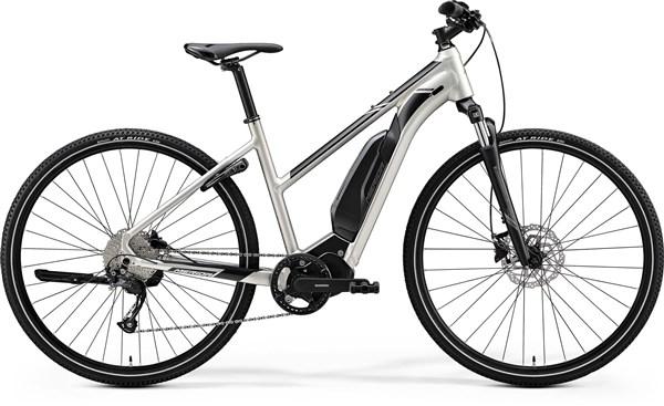 Merida eSpresso 200 SE Womens 2020 - Electric Hybrid Bike