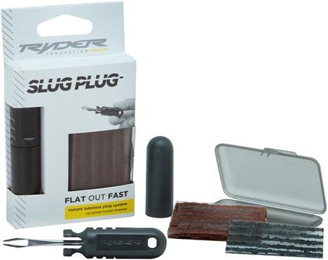 Ryder SlugPlug Tubeless Bicycle Tyre Repair Kit