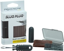 Product image for Ryder SlugPlug Tubeless Bicycle Tyre Repair Kit