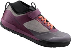 Product image for Shimano AM7W (AM702W) SPD Womens MTB Shoes